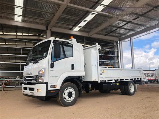 2020 Isuzu FSR 140 260 - Trucks for Sale