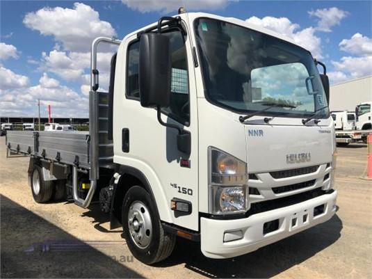 2019 Isuzu NNR 45 150 AMT - Trucks for Sale