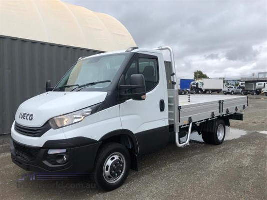 2020 Iveco Daily 45c17 - Trucks for Sale