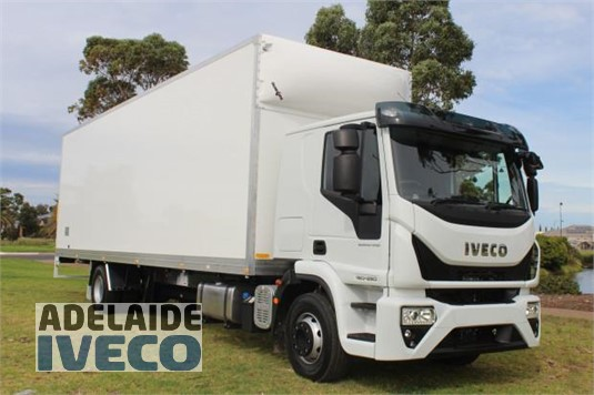 2019 Iveco Eurocargo ML160 Adelaide Iveco - Trucks for Sale