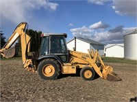 Urbatsch Retirement Farm Machinery Auction