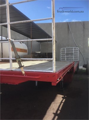 1998 Freightmaster SEMI Hume Highway Truck Sales  - Trailers for Sale