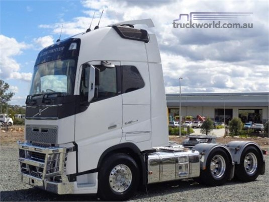 2018 Volvo FH16 - Trucks for Sale