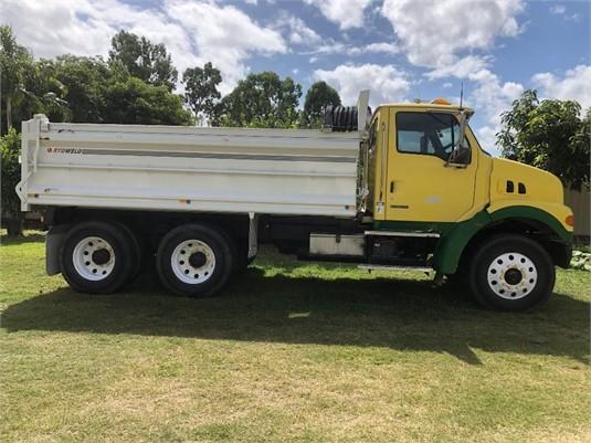 2003 Sterling LT7500 - Trucks for Sale