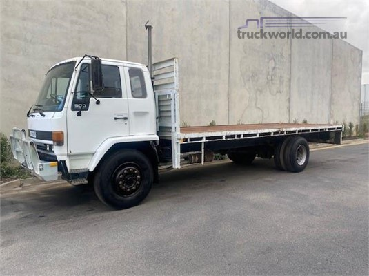 1989 Isuzu FVR - Trucks for Sale