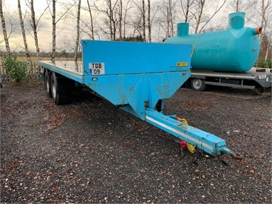 2010 ABLE TRAILERS at TruckLocator.ie