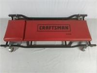 Craftsman Car Creeper