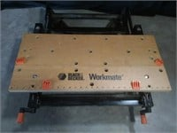 Black & Decker Workmate Stowaway