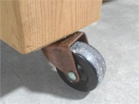 Rolling Table