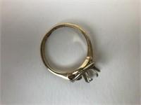 Vintage 14k Gold Ring 2.5g