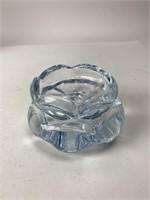Vintage Orrefors Crystal Dish Lot