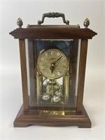 Vintage Hamilton Clark Mantle Clock