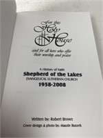 """""""For This Whole House"""" Shepherd of the Lakes"""