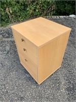 Crestwood Rolling Storage Cart