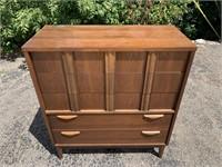 Kroehler MCM Solid Wood Dresser