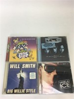 Killer 90s CDs Lot
