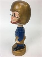 Vintage Notre Dame Bobble Head
