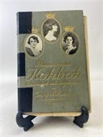 Vintage Swedish Cookbook
