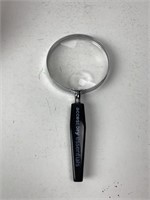 Pair of Magnifying Glasses with Felt Pouch
