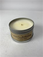 Hart Candle Co. Cinnamon Buns Soy Candle Unused