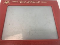 Vintage Ohio Art Etch A Sketch