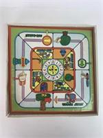 Vintage Dog-Gone Game Parker Brothers