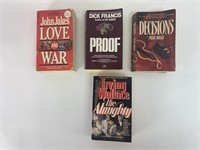 Mixed Vintage Book Lot