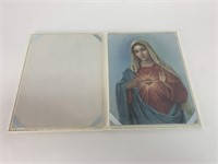 Vintage Stationary, Note Card & Religion Lot