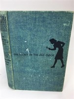 Vintage Classic Hard Cover Book Lot