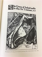 Howard Pyle Illustrations Hardcover