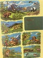 The Illustrated Encyclopedia of Animal Life Hard