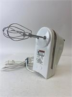KitchenAid 5 Speed Electric Mixer