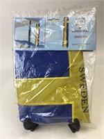 "40"" Swedish Flag Windsocks"