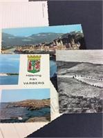 Vintage International Post Cards