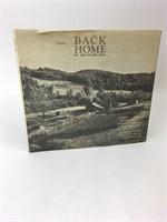 Back Home by Joe Clark Hbss