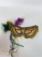 Vintage Masquerade Mask