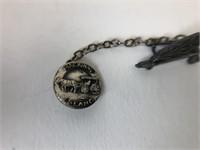Vintage Mackinaw Island Pins
