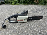 """Craftsman 10"""" Electric Chainsaw"""