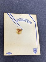 Vintage SDCE Pin