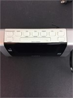 Timex Digital Alarm Clock/Radio