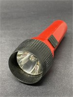 Plastic Rayovac Flashlight
