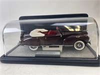 Franklin Mint 1941 Lincoln Continental Model