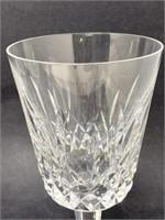 Vintage Waterford Crystal Stemware