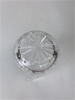 Vintage Waterford Crystal Pitcher