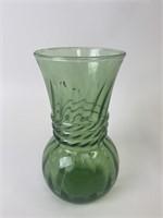 Vintage Glass Vase Lot