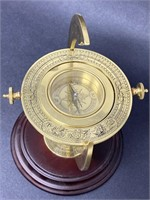 Discovery of America Commemorative Compass