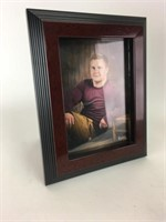 Mixed Wooden Frame Lot.