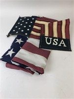American Flag Lot