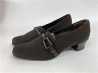 Vintage Munro Women's 7.5 Loafer