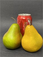 Vintage Artificial Pears